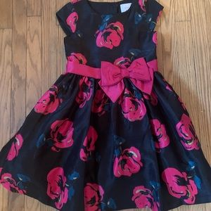 Gymboree Dressed Up Girls Dress